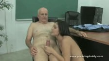 Порно старые и студентки