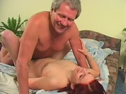 порно бабушки и маленького внучка